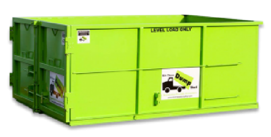 Your Residential Friendly Dumpsters for Happy Valley